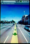 ストリートビュー 携帯アプリ